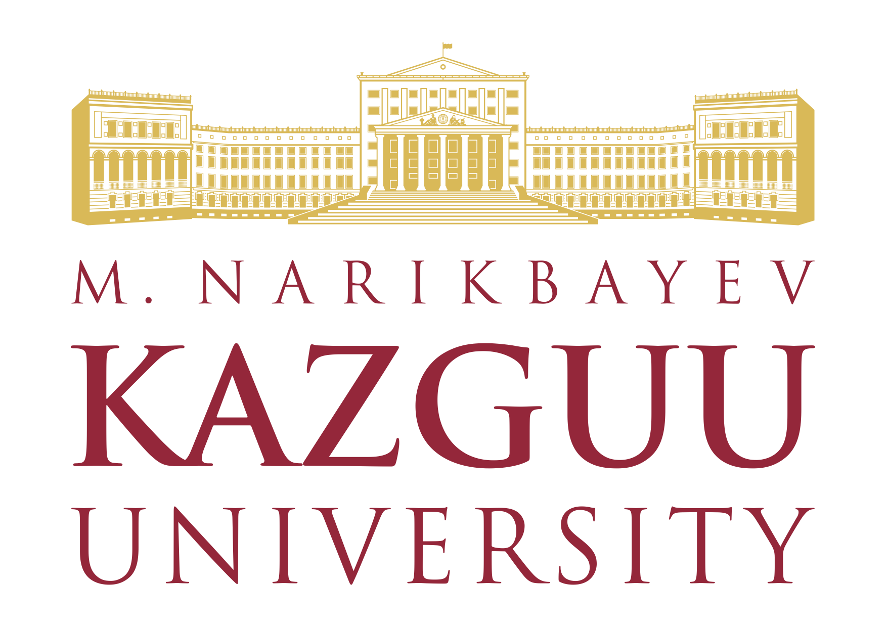 M. NARIKBAYEV KAZGUU UNIVERSITY
