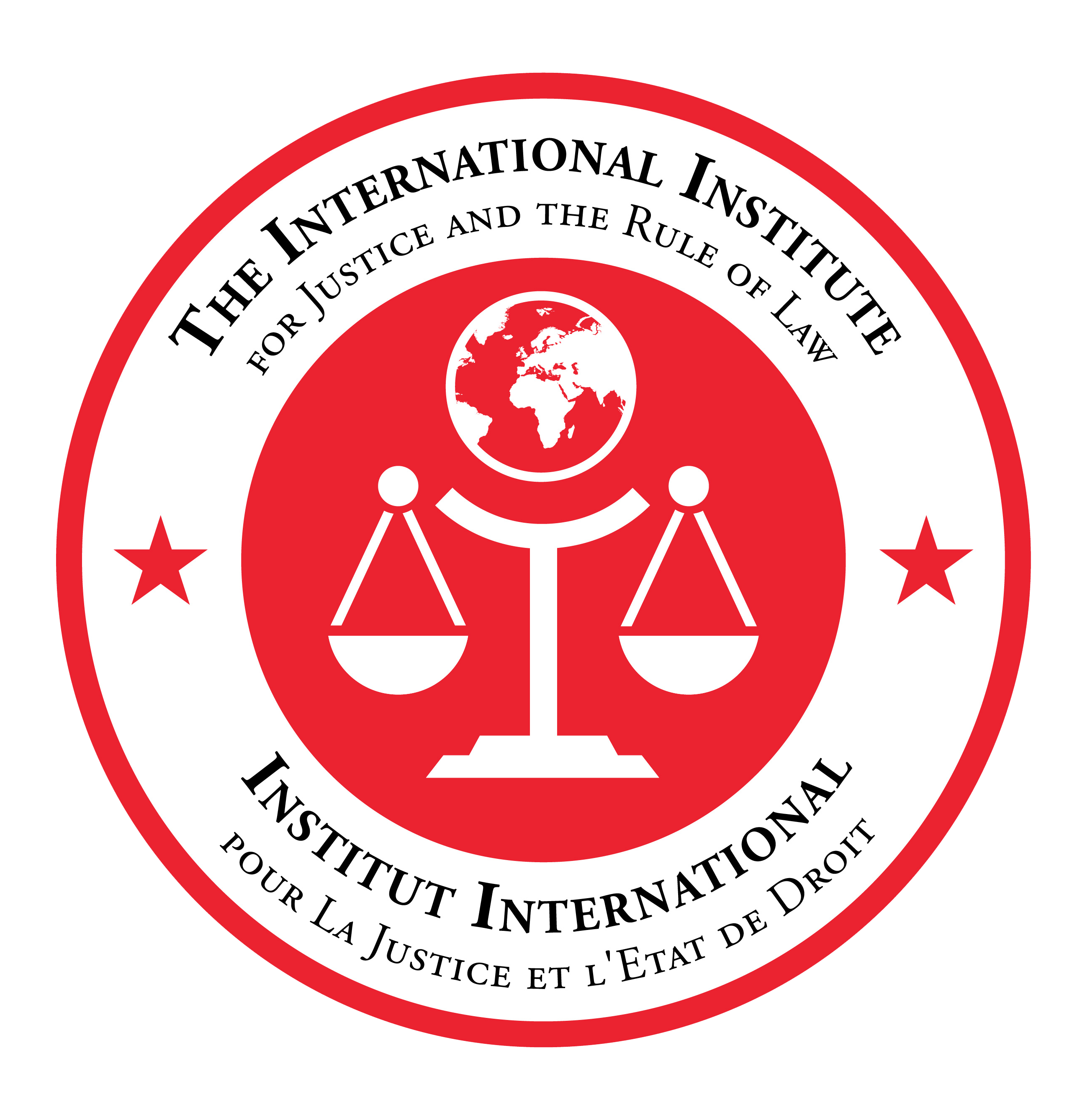 The International Institute for Justice